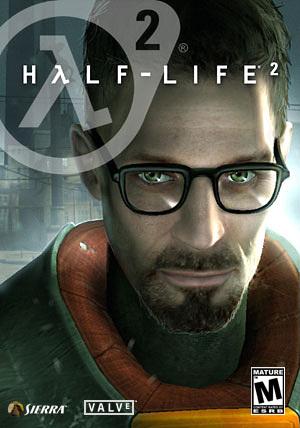Videojuego Half Life 2