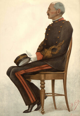 Alfred Dreyfus Convicted