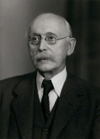 Arthur Bowley