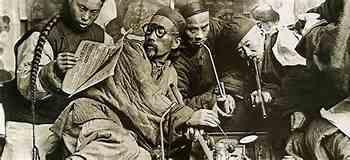 Guerra do opio