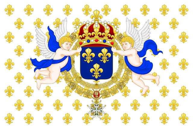 Comienzo del Reino de Francia