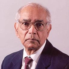 Calyamudi Radhakarishna Rao
