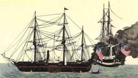 John Perry Sails To Japan