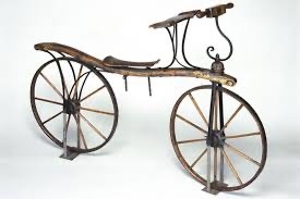The Invention of The Bike