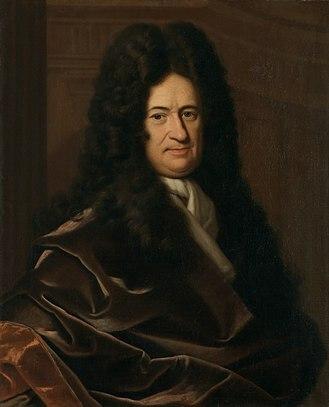 Nace Leibniz