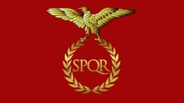 Levantamiento del Imperio Romano