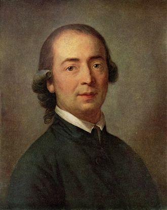Nace Johann Herder