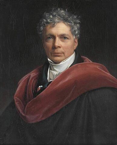 Nace Friedrich Schelling