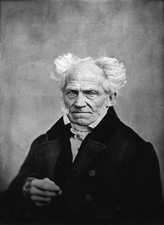 Nace Arthur Schopenhauer