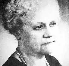 La profesora Berta Von Glumer asiste a cursos de Formación en el Extranjero