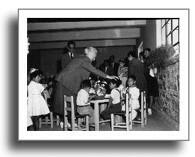 Creación de la Escuela Normal para Profesores de la Ciudad de México
