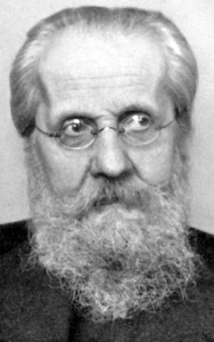 Nace Heinrich Rickert