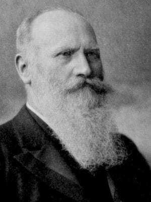 Heinrich Wilhelm Gottfried (1836-1921)