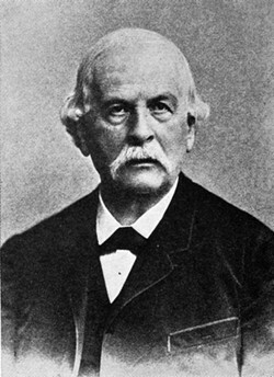 Richard Altmann (1852-1900)