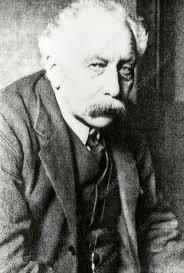William Bateson (1861-1926)