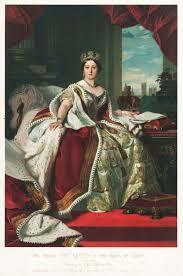 Queen Victorian date of birth