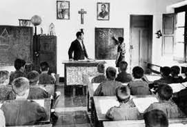 Surgimiento de la Escuela Lancasteriana