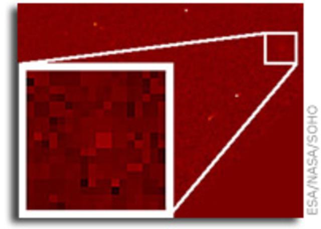 1500th comet