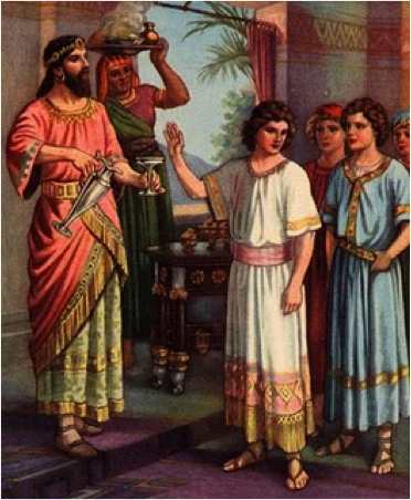 Los Babilonios