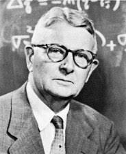 Sewall Wrigth (1889-1988)