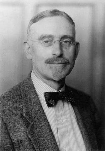 Albert Francis Blakeslee (1874-1954)