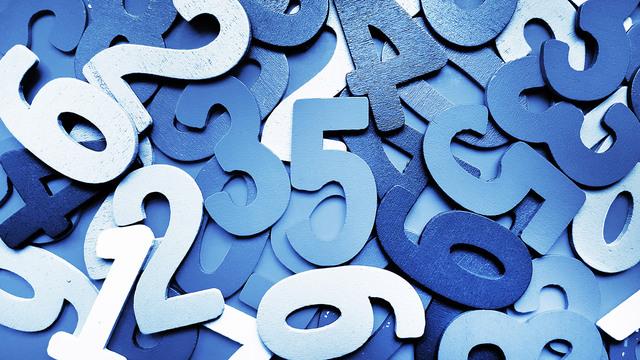 Teoría de los grandes números