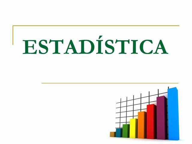 Palabra estadística
