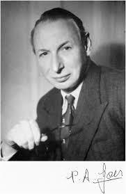 Peter Gorer (1907-1961)