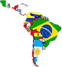 Ergonomía en Latinoamericana en 2010