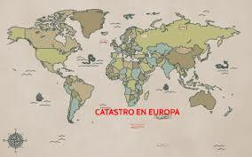 Primer Catastro de Europa