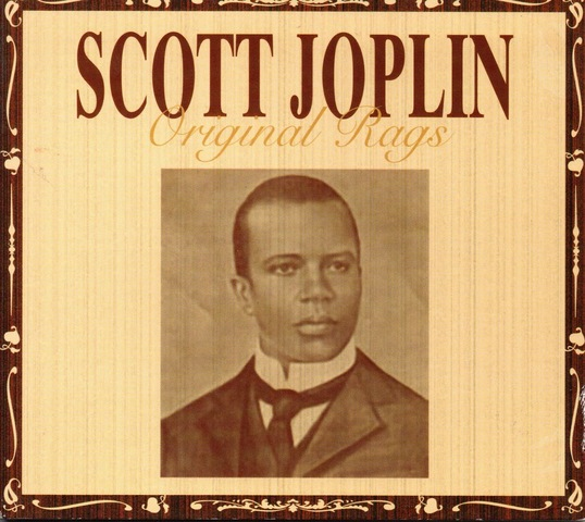 Scott Joplin Publishes Maple Leaf Ragtime