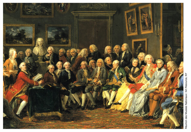 The (American) Enlightenment pg.56