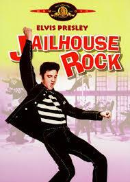 """Elvis Preseley - """" Jailhouse Rock """""""