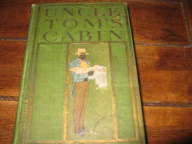 Uncle Tom's Cabin pg.112