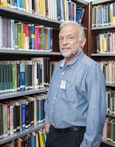 JOSÉ MIGUEL BERNARDO