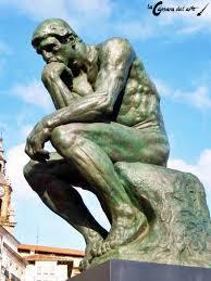 El Pensador (Rodin)