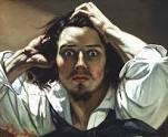 El Desesperado (Gustave Courbet)