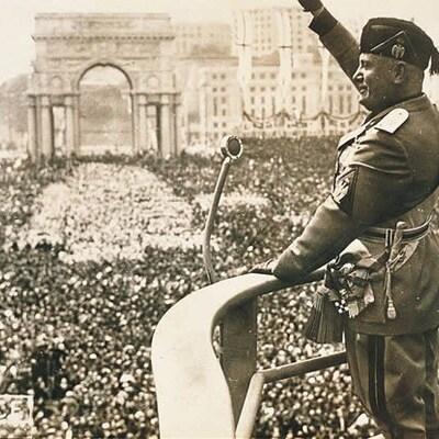 L'Italia fascista: 1919 - 1938 timeline