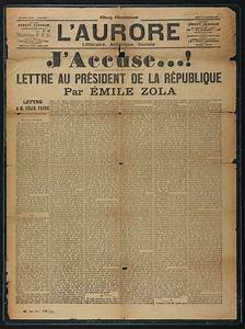 """J'Accuse...!"" Published"