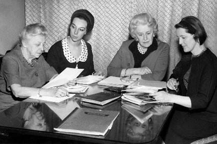 Droit de vote des femmes au Québec
