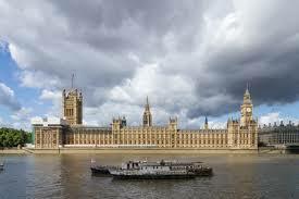 Parlament Britànic