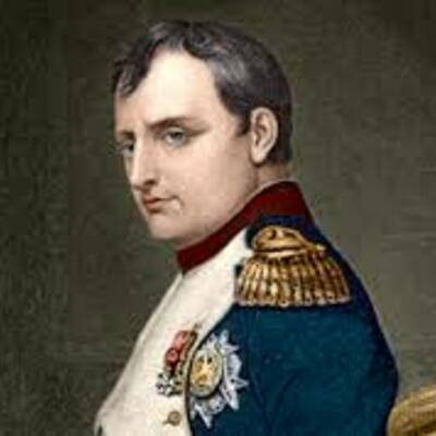 Napoleó Bonapate timeline