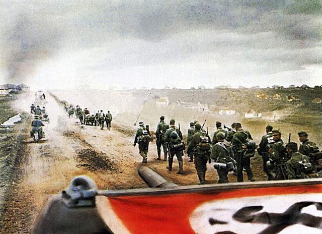 L'operazione Barbarossa