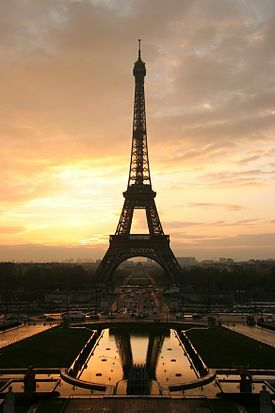 -Torre Eiffel (Eiffel)