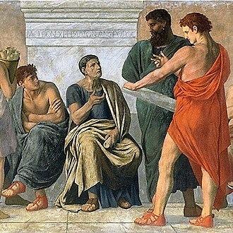 Origen de la Física Aristotélica