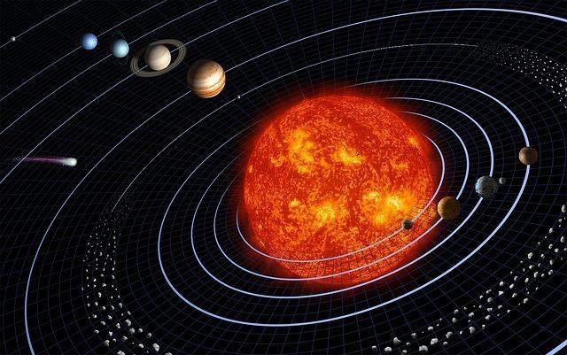 Revolución Copernicana
