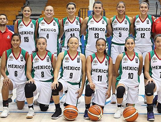 Liga Mexicana de Baloncesto Profesional Femenil