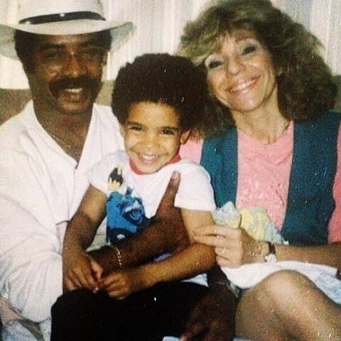 Drake Parents