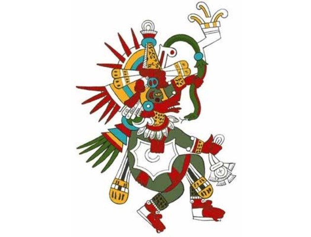 Mexica settle