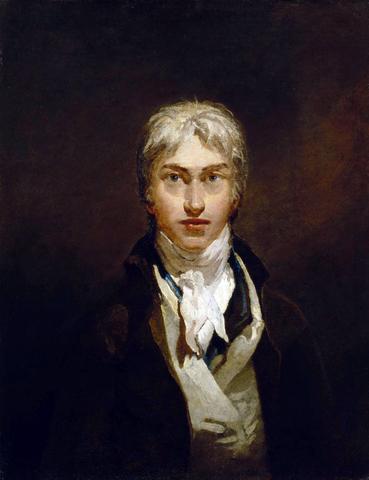 Nascita di William Turner